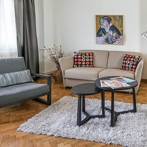 Business apartments Belgrade