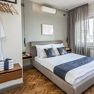 Business apartments Belgrade