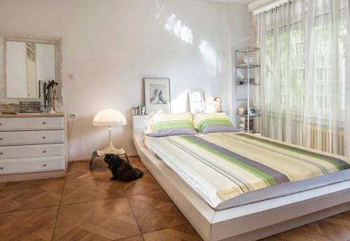 Apartmani Beograd | Apartman A44 | Strogi centar - Spavaća soba