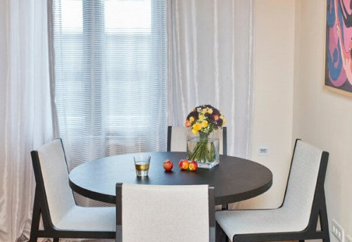 Apartmani Beograd | Apartmani na dan Beograd | Apartman A17 - Trpezarija