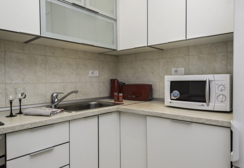 Apartmani Beograd | Stan na dan Beograd | Apartman A35 - Kuhinja