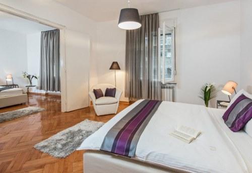 Apartmani Beograd | Apartman A29 | Studentski trg - Druga spavaća soba
