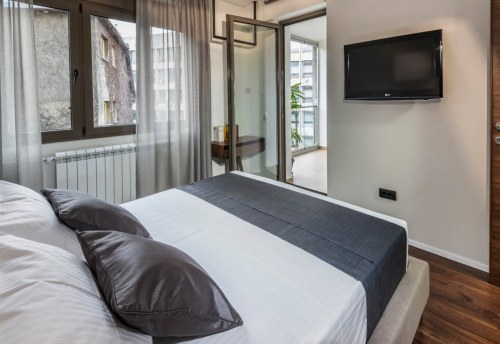 Apartmani Beograd | Apartman A36 | Apartmani Beograd stan na dan - Spavaća soba