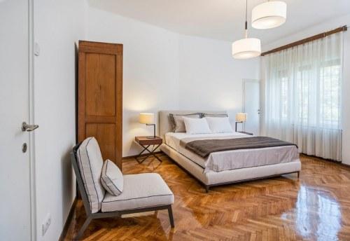 Apartmani Beograd | Apartman A24 | Strogi centar Pionirski park - Druga spavaća soba
