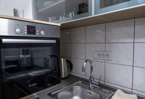Apartmani Beograd | Apartmani na dan Beograd | Apartman A26 - Kuhinja