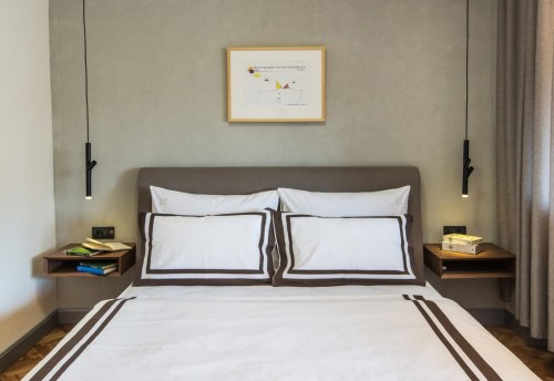 Apartmani Beograd | Beograd Apartmani | Apartman A11 - Druga spavaća soba