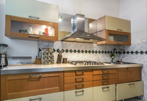 Apartmani Beograd | Apartman A44 | Strogi centar - Kuhinja
