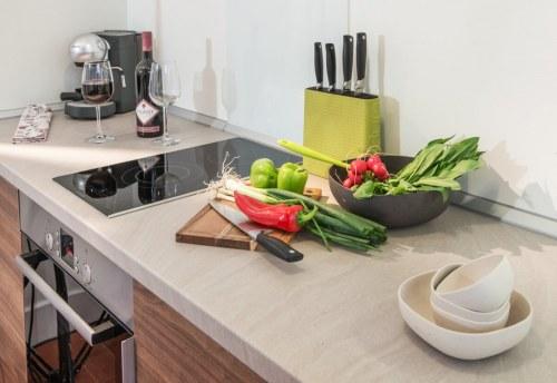 Apartmani Beograd | Sa terasom | Apartman A30 - Detalj iz kuhinje