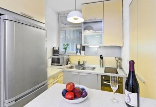 Apartmani Beograd | Apartman A41 | Strogi centar - Kuhinja