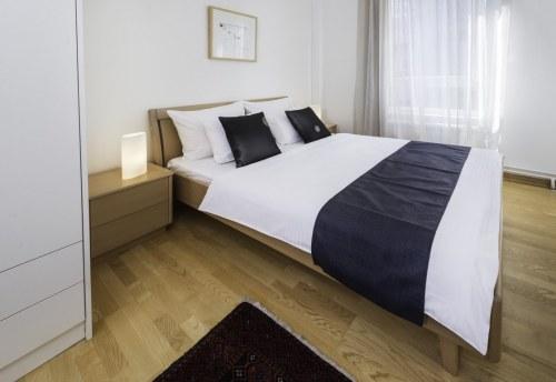Apartmani Beograd | Stan na dan Beograd | Apartman A35 - Treća spavaća soba