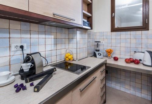 Apartmani Beograd | Centar | Apartman A32 - Kuhinja