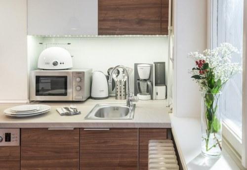 Apartmani Beograd | Sa terasom | Apartman A30 - Kuhinja