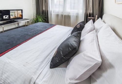 Apartmani Beograd | Apartmani na dan Beograd | Apartman A6 - Spavaća soba