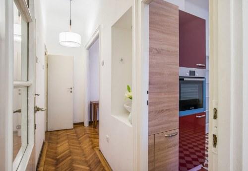 Apartmani Beograd | Apartman A24 | Strogi centar Pionirski park - Hodnik