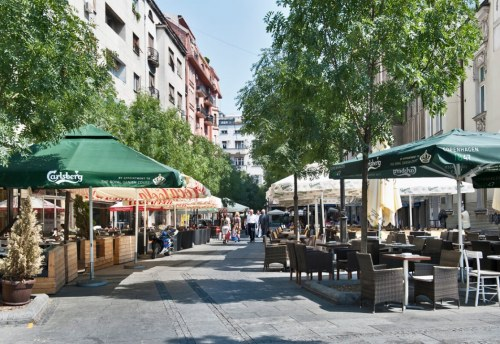 Apartmani Beograd | Apartmani na dan Beograd | Apartman A17 - Panorama