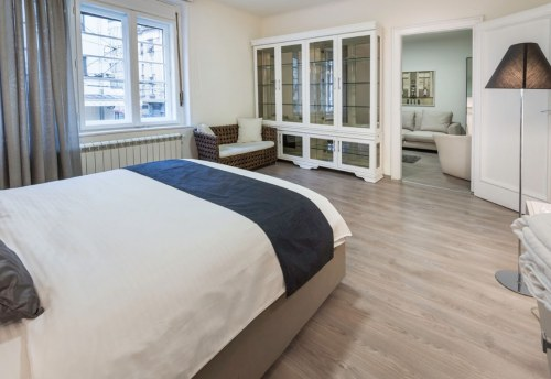 Apartmani Beograd | Apartmani na dan Beograd | Apartman A26 - Druga spavaća soba