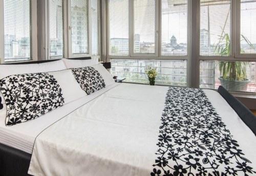 Apartmani Beograd | Jeftini apartmani Beograd | Apartman A4 - Spavaća soba