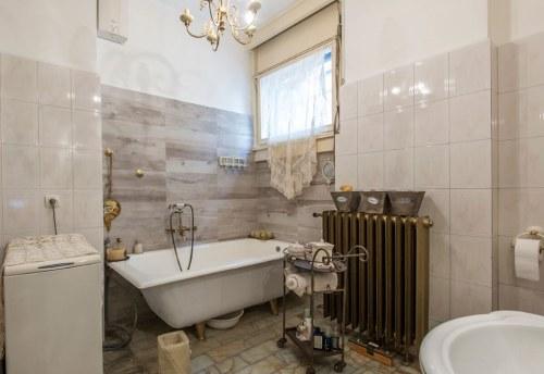 Apartmani Beograd | Apartman A44 | Strogi centar - Kupatilo