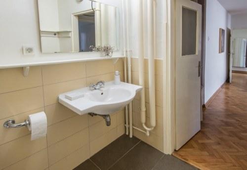 Apartmani Beograd | Apartmani na dan Beograd | Apartman A6 - Kupatilo