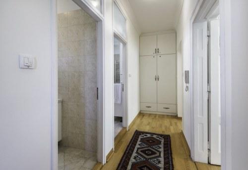Apartmani Beograd | Stan na dan Beograd | Apartman A35 - Hodnik