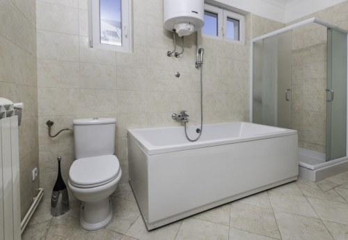 Apartmani Beograd | Stan na dan Beograd | Apartman A35 - Kupatilo