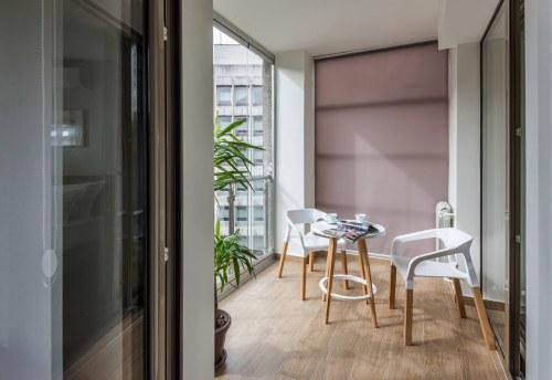 Apartmani Beograd | Apartmani u Beogradu | Apartman A5 - Terasa