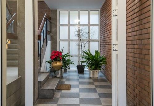 Apartmani Beograd | Centar | Apartman A32 - Ulaz