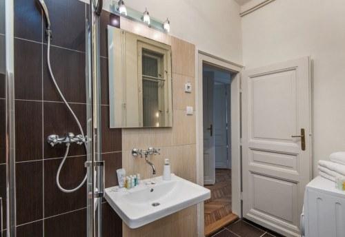 Apartmani Beograd | Smeštaj Beograd | Apartman A33 - Kupatilo