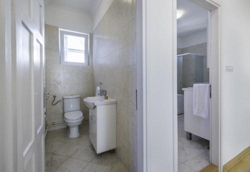 Apartmani Beograd | Stan na dan Beograd | Apartman A35 - Toalet