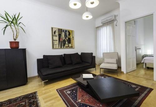 Apartmani Beograd | Stan na dan Beograd | Apartman A35 - Dnevni boravak