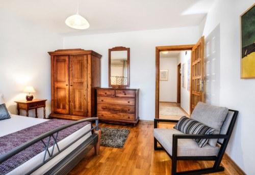 Apartmani Beograd | Apartmani u centru Beograda | Apartman A7 - Ulaz u spavaću sobu