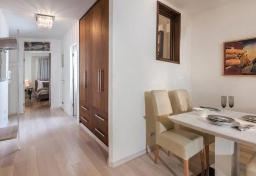 Apartmani Beograd | Centar | Apartman A32 - Hodnik