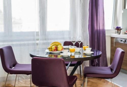 Apartmani Beograd | Apartman A37 | Sa parkingom - Trpezarija