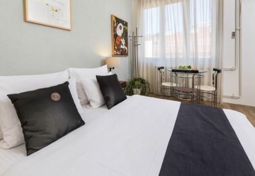 Apartmani Beograd | Jeftin smeštaj Beograd | Apartman A2 - Ležaj