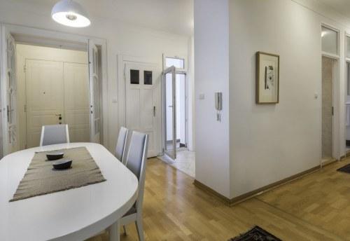 Apartmani Beograd | Stan na dan Beograd | Apartman A35 - Trpezarija