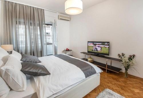 Apartmani Beograd | Stan na dan u Beogradu | Apartman A27 - Spavaća soba