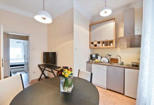 Apartmani Beograd | Apartmani na dan Beograd | Apartman A17 - Kuhinja