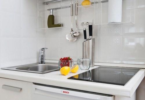 Apartmani Beograd | Povoljno | Apartman A13 - Kuhinja