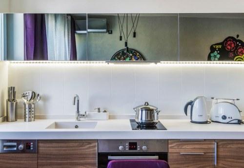 Apartmani Beograd | Beograd Apartmani | Apartman A11 - Kuhinja