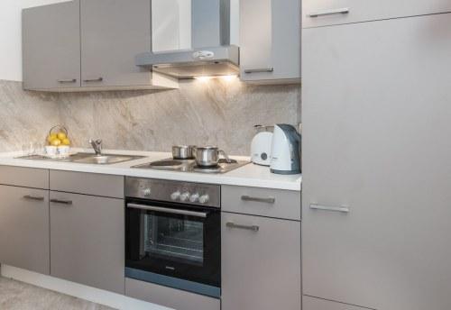 Apartmani Beograd | Lux apartmani Beograd | Apartman A31 - Kuhinja