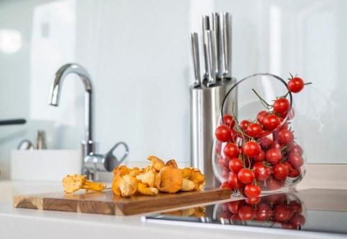 Apartmani Beograd | Apartman A38 | Centar stan na dan Beograd - Detalj iz kuhinje