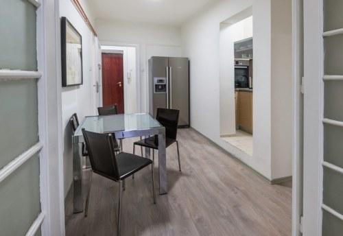 Apartmani Beograd | Apartmani na dan Beograd | Apartman A26 - Trpezarija