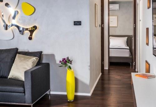 Apartmani Beograd | Apartman A36 | Apartmani Beograd stan na dan - Hodnik