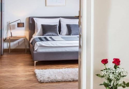 Apartmani Beograd | Smeštaj Beograd | Apartman A33 - Spavaća soba