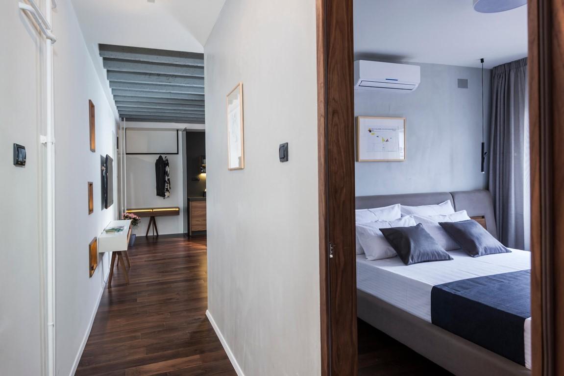 Apartmani Beograd | Apartmani u Beogradu | Apartman A5 - Hodnik