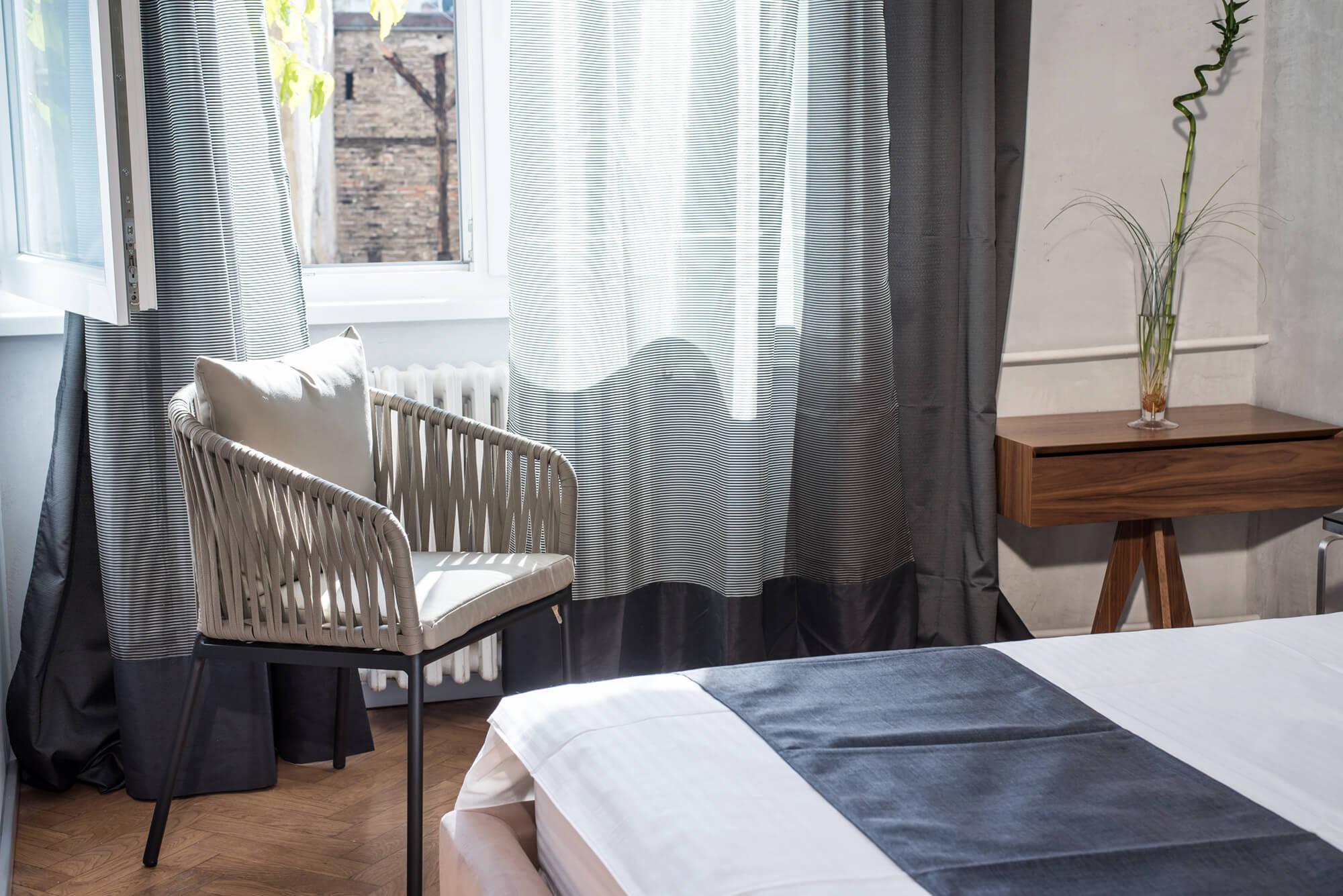 Apartman A26, Apartmani u Beogradu