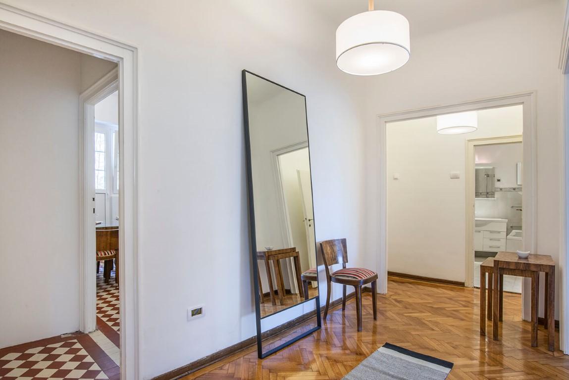 Apartmani Beograd   Apartman A24   Strogi centar Pionirski park - Hodnik