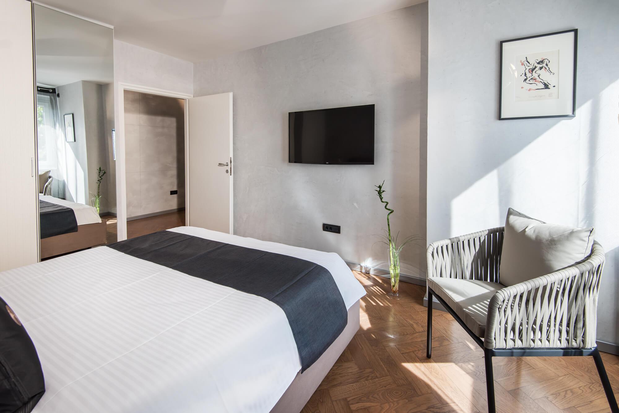 Apartman Dositej, apartmani u Beogradu