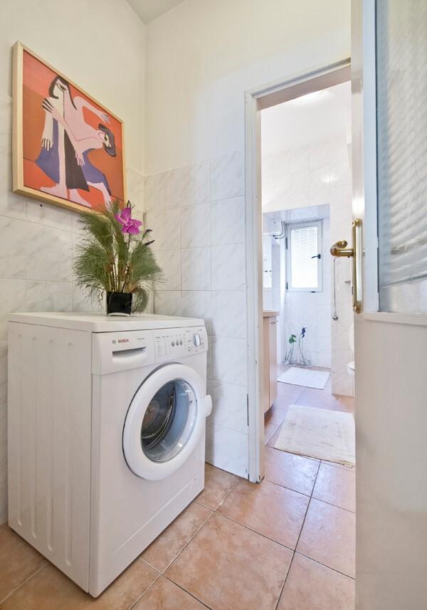 Apartmani Beograd | Apartmani na dan Beograd | Apartman A17 - Ulaz u kupatilo