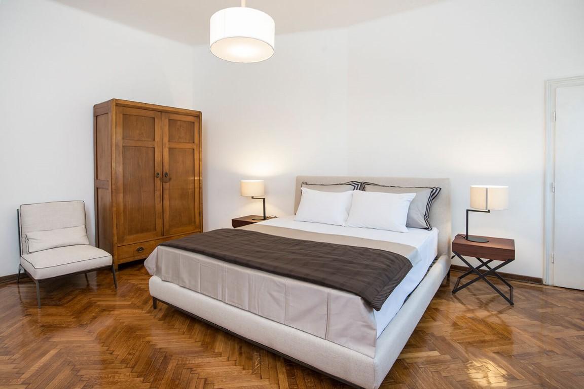 Apartmani Beograd   Apartman A24   Strogi centar Pionirski park - Druga spavaća soba